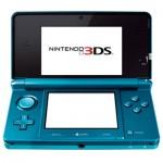 Nintendo 3ds/Wii U's Photo