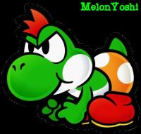 MelonYoshi's Photo