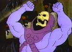 Skeletor's Photo