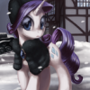 Lady Rarity Pony's Photo