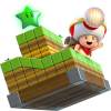 Captain Toad's Photo